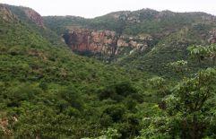Tada Falls, Chittoor