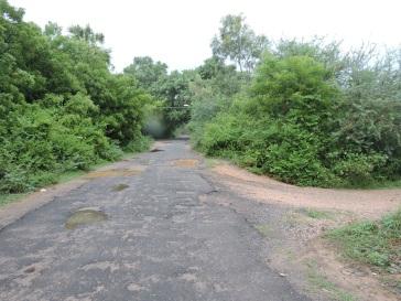 Ousteri Lake, Puducherry